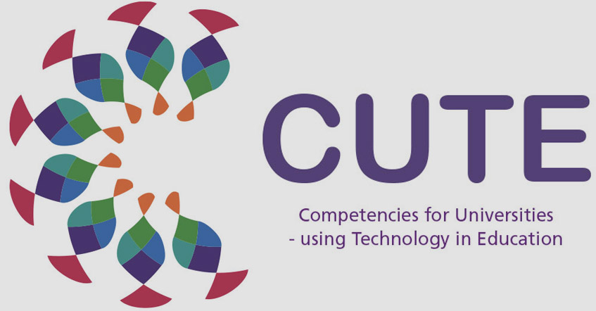 Competencies for Universities - using Technology in Education (CUTE)